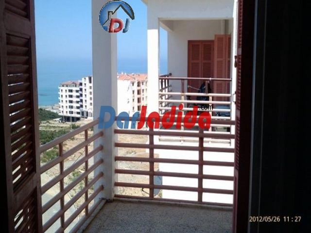 Location Appartement F3 Jijel