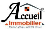 Agence immobiliere ACCUEIL IMMOBILIER
