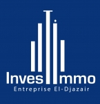 Agence immobiliere Invest Immo Entreprise El djazair