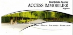 Agence immobiliere access immobilier