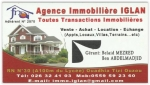 Agence immobiliere IGLAN