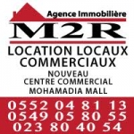 Agence immobiliere M2R immobilier