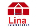 Agence immobiliere Lina