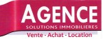 Agence immobiliere Solutions Immobiliéres