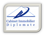 Agence immobiliere diplomate