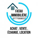 Agence immobiliere Top affaire fatah immobilier