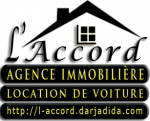 Agence immobiliere L\'accord