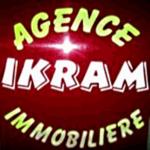 Agence immobiliere AGENCE IKRAM KOUBA