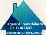 Agence immobiliere EL DJAZAIR IMMO