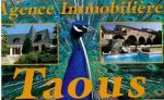 Agence immobiliere Taous immobilier