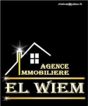 Agence immobiliere el wiem