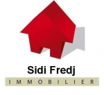 Agence immobiliere SIDI FREDJ