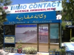Agence immobiliere IMMO CONTACT