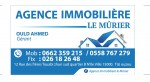Agence immobiliere M�rier