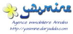 Agence immobiliere Yasmine
