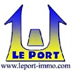 Agence immobiliere Agence le port