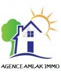 Agence immobiliere amlak