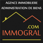 Agence immobiliere Administration de biens