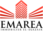 Agence immobiliere EMAREA Immo Entreprise El-Djazair