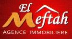 Agence immobiliere EL MEFTAH