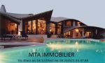 Agence immobiliere SARL MTA