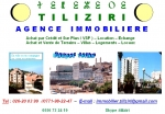 Agence immobiliere Tiliziri