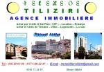Agence immobiliere Tiliziri
