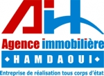 Agence immobiliere groupe HAMDAOUI