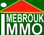 Agence immobiliere MEBROUK