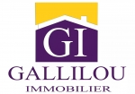 Agence immobiliere Gallilouimmobilier