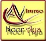 Agence immobiliere Noor-Aya