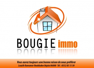 Agence immobiliere Bougie Immo