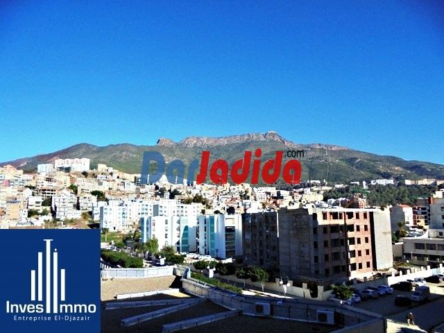 Location Appartement Bejaia Centre Ville