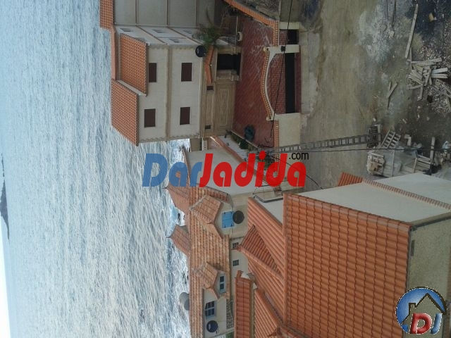 Location Appartement  Bejaia