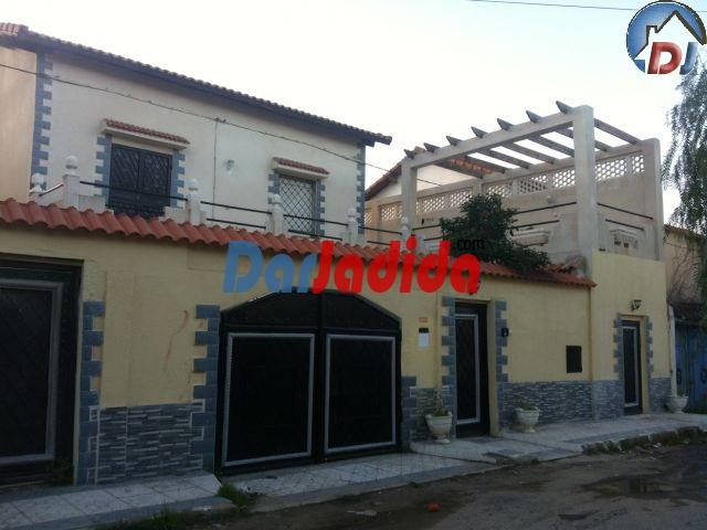 Location vacances Villa F4 Annaba