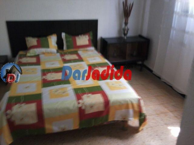 Location vacances Niveau de villa F3 Annaba