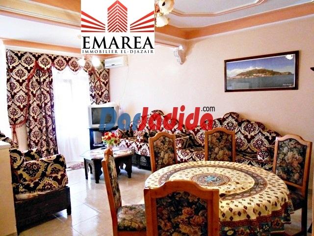 Location Appartement F3 Lotissement Bouali. Béjaïa Bejaia
