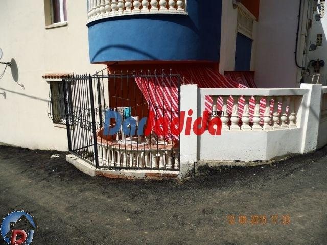 Location vacances Appartement F3 Tizi-ouzou