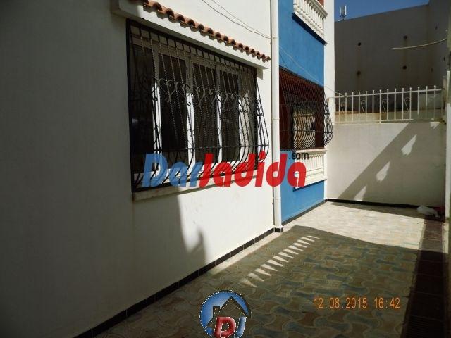 Location vacances Appartement F2 Tizi-ouzou
