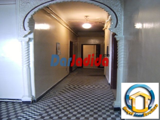 Vente Appartement F6 Constantine