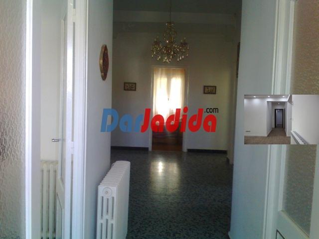 Vente Villa F14 Alger