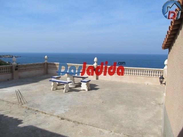 Location vacances Villa F4 Bejaia
