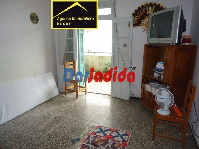 Vente Appartement F4 Tassift Tichy Bejaia