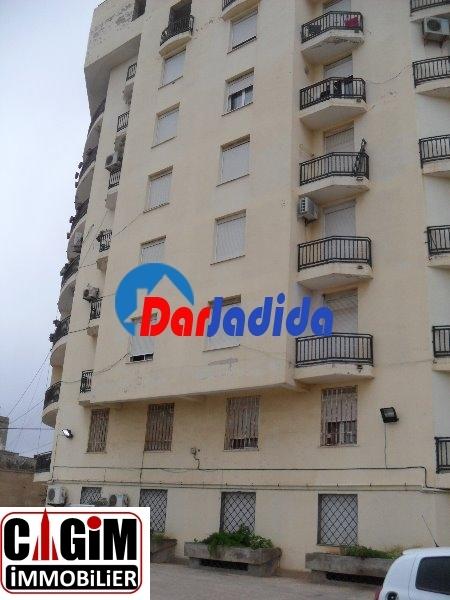 Vente Appartement F3 Alger
