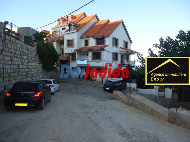 Vente Appartement F2 Résidence Tighramt Béjaïa Bejaia
