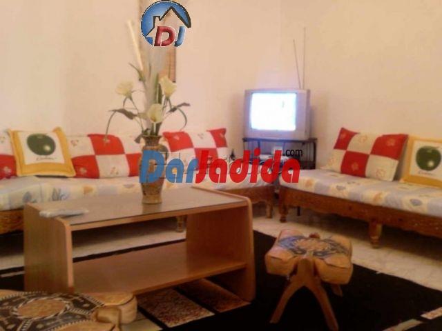Location Niveau de villa F4 Oran