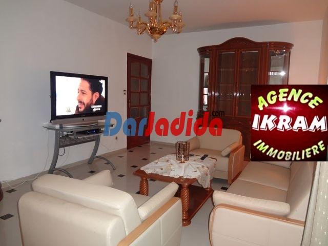 Location vacances Appartement F4 Alger