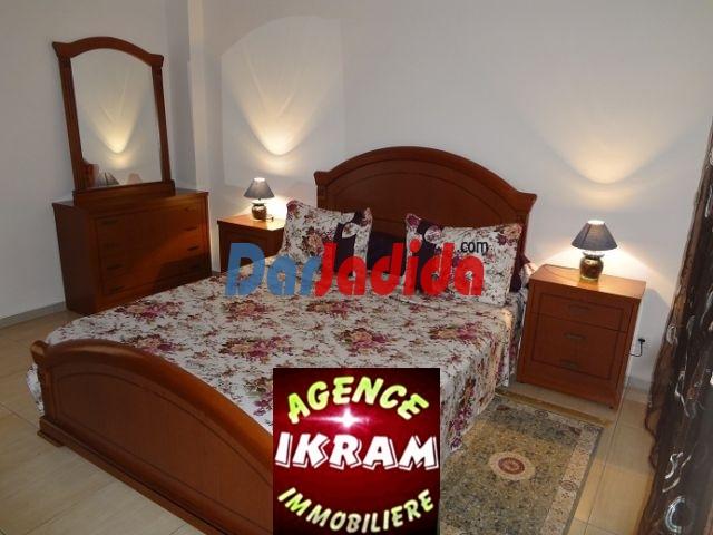 Location vacances Appartement F3 Alger