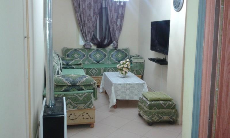 Location vacances Niveau de villa F3 Tlemcen Tlemcen Tlemcen