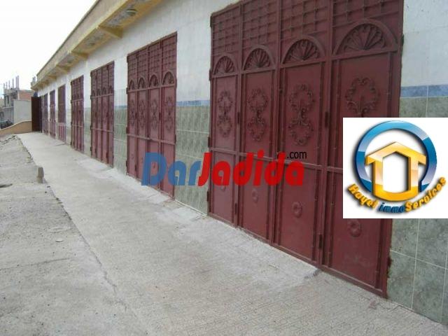 Vente Hangar  Constantine